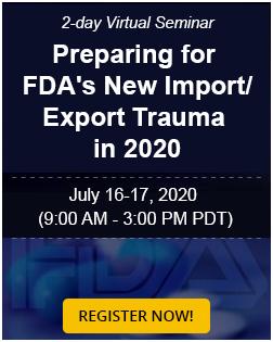 fdas-new-import-program-concerning-international-consequences