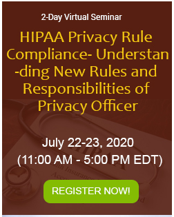 hipaa-privacy-rule-compliance-new-rules-and-responsibilities-of-privacy-officer