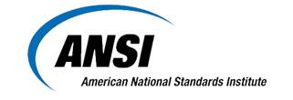 ANSI/ISO
