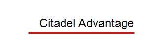 Citadel Advantage