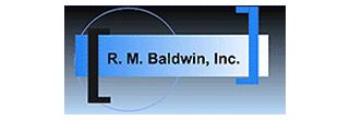 RM Baldwin