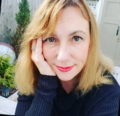 Kelly Eisenhardt