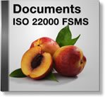 ISO 22000 FSMS: Procedures & Forms