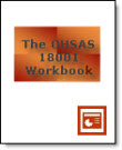 OHSAS 18001 Workbook and Presentation