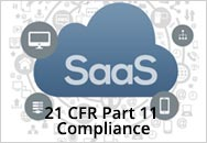 21 CFR Part 11 Compliance for SaaS/Cloud Applications