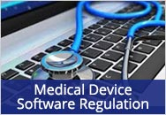 FDA's Medical Device Software Regulation Strategy