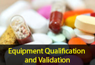 Global Regulations for Equipment Qualification and Validation of Processes in the Pharma Manufacturing