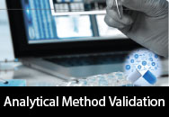Analytical Method Validation, Verification and Transfer